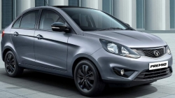 Tata Zest Premio Launched At Rs 7 53 Lakh Specifications Features Images