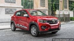 Renault Kwid Gets First In Segment Four Years Warranty