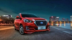 Datsun Go Go Facelift Launched Indonesia India Launch Later This Year