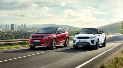 Discovery Sport Range Rover Evoqque Ingenium Petrol Engine Launched Rs 49 20 Lakh Rs 51 06 Lakh