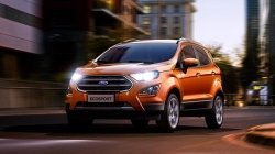 Ford Ecosport S And Signature Edition Top Features Sunroof Ecoboost Engine Hid Headlamps More