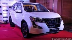Mahindra Xuv 500 2018 Top Variant High Demand W11o Variant Bookings Doubled