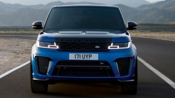 Range Rover Sport Svr Svautobiography Bookings Details Specs Price