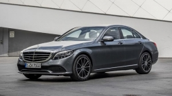 New Mercedes Benz C Class Facelift India Launch 2018 October