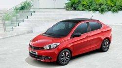 Tata Tigor Buzz Edition Launched In India At Rs 5 68 Lakh Ex Showroom Delhi