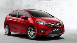 New Honda Jazz Top Features Infotainment System Rear Led Wing Tail Lights More