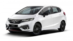 New Honda Jazz Facelift Variants Features Specifications Colours More
