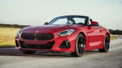 Bmw Z4 2019 Engine Specs Features Images