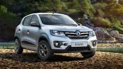 Renault Kwid Electric India Launch Soon