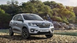 New Renault Kwid Launched India Price Rs 2 66 Lakh