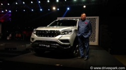 Mahindra Alturas G4 India Launch Price Rs 26 95 Lakh