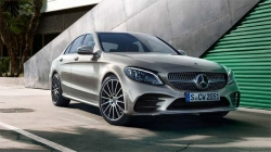 New Mercedes Benz C Class Petrol India Launch Price Specifications Details