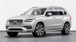 New 2020 Volvo Xc90 Unveiled Electric Powertrain Design Updates More