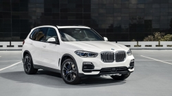 Fourth Gen Bmw X5 Launch Date In India 16 May 2019