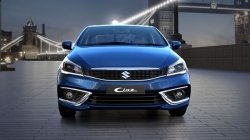 Maruti Suzuki Ciaz Best Selling Sedan For Financial Year 2018 19