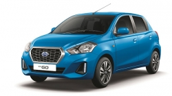 Datsun Go And Go Plus Launched With Vehicle Dynamic Control Technology Details