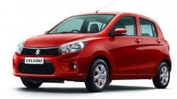 Next Gen Maruti Suzuki Celerio To Be Launched In 2020