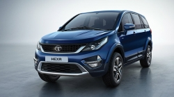 Tata Hexa Manufacturing Not To Be Discontinued According To Statement By Tata Motors