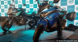 Cfmoto 300nk 650nk 650mt 650gt Launch Price Specs Features Details