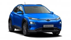 Hyundai Kona Ev Bookings Cross 120 Units 10 000 Test Drive Requests Received In Just 10 Days