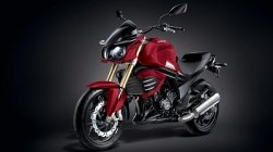 Mahindra Mojo 300 Abs Specifications Prices Features Leaked