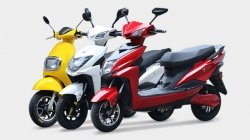 Techno Electra Electric Scooters India Launch 3 Models Price Specs Details