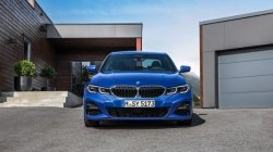 Bmw 3 Series Launch Price 41 40 Lakh Specs Features Details More