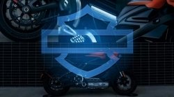 Harley Davidson Livewire Teased Ahead Of India Launch 27 August