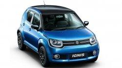Maruti Suzuki Seeking Tax Relief For Hybrid Cng Vehicles