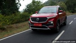 Mg Hector Sales Overtakes Tata Harrier Jeep Compass July Details