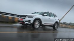 Kia Seltos Sales August Overtakes Mg Hector Hyundai Creta Becomes Best Mid Size Suv India