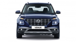Hyundai Venue Bookings Cross 75000 Milestone Details