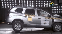 Renualt Duster Scores 4 Stars At Latin Ncap Crash Tests Details