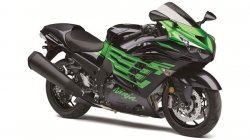 Kawasaki Ninja Zx14r 2020 Bookings Open Limited Numbers Only Details
