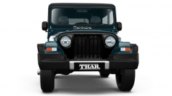 Mahindra Thar Petrol Model Launching In 2020 Spy Pics Details Expected Price