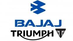 Bajaj Triumph Collaboration On Course Despite Delays Triumph Begins Testing Prototype