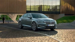 New Skoda Superb Bs6 Facelift India Launch Dates Confirmed Details