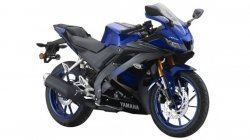Yamaha R15 Bs6 Launched In India Rs 1 45 Lakh Specs Features Details