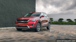Kia Seltos Sales Milestone Crosses 100000 Bookings Since Launch Details
