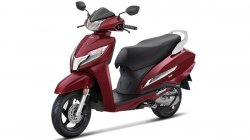 Honda Sales Milestone Company Registers Over 1 Lakh Units In Collective Sales Of Bs6 Two Wheelers