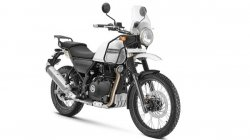 Royal Enfield Himalayan Bs6 Launched In India Rs 1 81 Lakh Specs Features Details