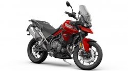 Triumph Tiger 900 India Launch In April Details Expected Price