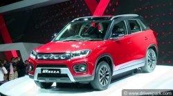 All New Maruti Suzuki Vitara Brezza Variants Explained Details Price Specifications