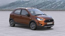 Ford Bs6 Model Updates Figo Freestyle Aspire Launched Price Rs 5 39 Lakh Specs Features Details