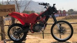 Hero Xpulse 300 500cc Motorcycle In The Works Will Compete With Ktm Adventure 390
