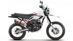 Hero Xpulse 200 Rally Kit Launched In India At Rs 38000 Street Legal And Fmsci Certified