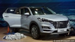 New Hyundai Tucson Bookings Commences Details Specifications