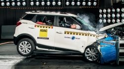 Mahindra Xuv300 Wins Global Ncaps Safer Choice Award Becomes First Indian Manufacturer To Win