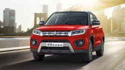 Maruti Vitara Brezza Petrol Bs6 Launched Rs 7 34 Lakh Specs Features Updates Details