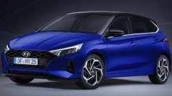 Images Of The Third Generation Hyundai I20 Leaked Details Specifications